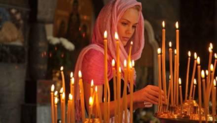 1 марта православные отмечают Прощёное воскресенье