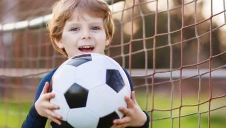 Спорткомплексы и футбольные поля планируют открыть в Гомельской области в 2020 году