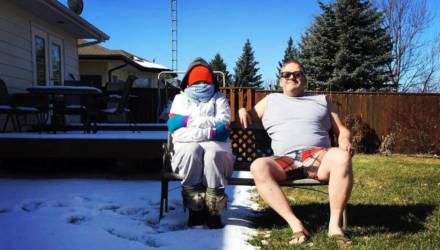 Белорусские СМИ обяжут указывать источники прогнозов погоды