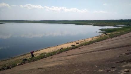 На Гомельщине восстановят Днепро-Брагинское водохранилище