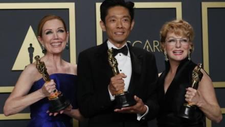 """""""Оскар 2020"""": победители кинопремии объявлены в Лос-Анджелесе (полный список)"""