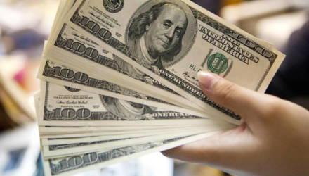 Гомельские таможенники изъяли в 2019 году незаконно перемещаемой валюты на $234 тысяч