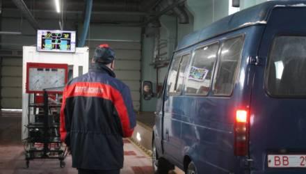 Баста, карапузики! В Беларуси планируют не продавать страховку тем, кто не прошёл техосмотр
