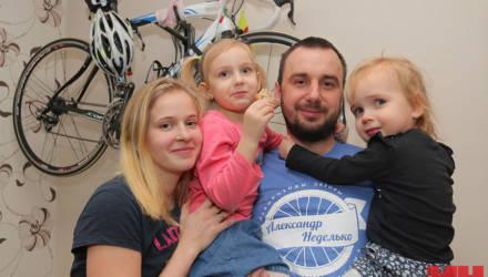 2,5 тысяч километров за 53 дня вместе с детьми на велосипедах. Семья путешественников – о невероятных впечатлениях