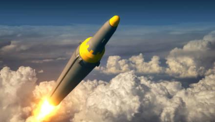 США сымитировали ядерный удар по России (видео)