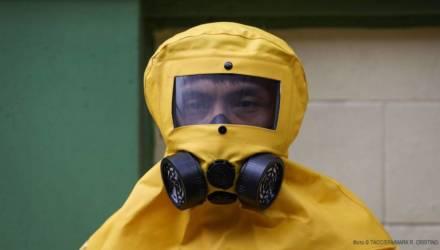 Чума XXI века. Эпидемия коронавируса разворачивается по-настоящему
