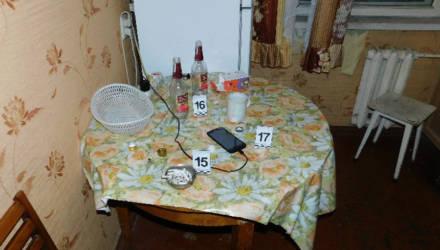 Молодой белорус убил 19-летнюю студентку, пытаясь скрыть факт изнасилования