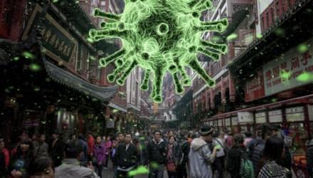 В ВОЗ считают, что две трети населения Земли могут заразиться опасным коронавирусом
