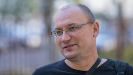 «Никто из МВД не извинился». Белорус, в квартиру которого по ошибке ворвался ОМОН, получил компенсацию