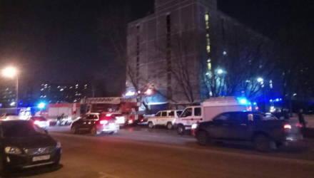 Стали известны подробности пожара в московском хостеле, где погибли белорусы