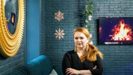 «Друзья называют меня ведьмой». Как белоруска ушла «на пенсию» в 30 лет, вложив деньги в недвижимость