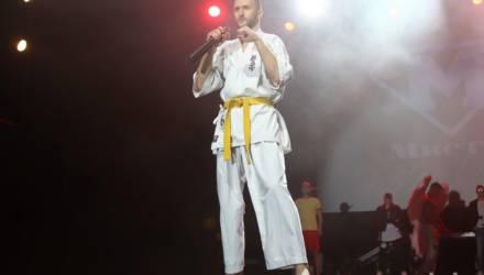 Титул «Мистер Гомель 2020» получил чемпион Беларуси по киокушинкай – подробности