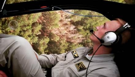 Лётчик-пограничник из Гомеля: Что может быть лучше, если тебе работа в кайф?!