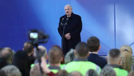 Сидят и просятся: «Отпустите, пойдем в колхоз навоз грузить». Лукашенко — о директорах сахарных заводов