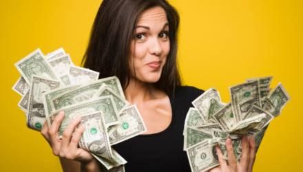 «И деньги польются как из рога изобилия»: три знака Зодиака, которые с весны навсегда забудут о недостатке финансов