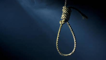 В Гомеле в общежитии дорожно-строительного колледжа молодой парень совершил самоубийство
