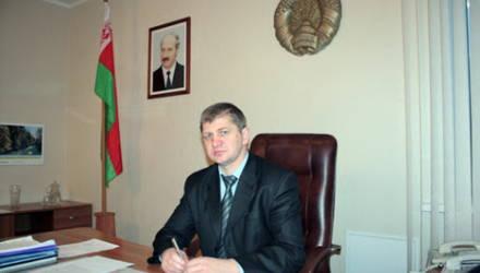 ЧП: предположительно, глава Докшицкого района на охоте застрелил местного предпринимателя. Комментарий СК