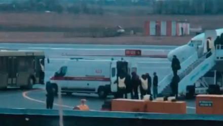 Эксперты рассказали, от чего после прилёта из Египта в Гомеле могла умереть туристка