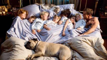 В 15 семьях Гомельской области в 2019 году родился шестой ребёнок