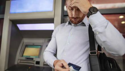 «Подозрительный» перевод в Гомель. После разговора якобы с сотрудником банка белорус потерял почти пять тысяч рублей