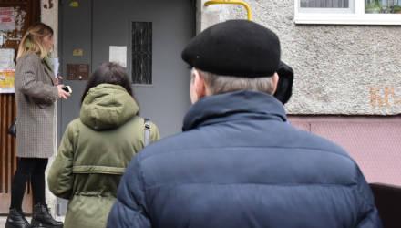 Собака разбудит? Журналисты посетили несколько проблемных гомельских квартир, где может случиться пожар