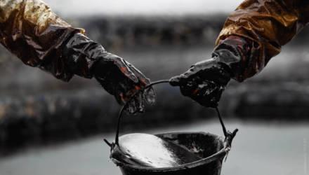 Трещина на участке нефтепровода Мозырь — Брест: произошёл разлив нефти