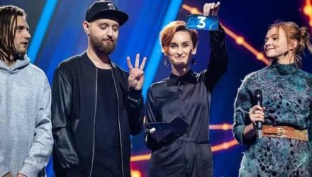 Стало известно, кто представит Украину на «Евровидении» – видео