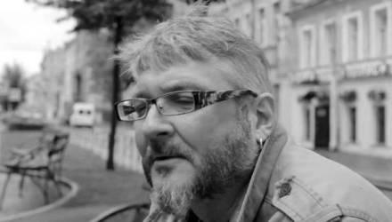 """В Петербурге умер сооснователь """"Гражданской обороны"""" Константин Рябинов"""