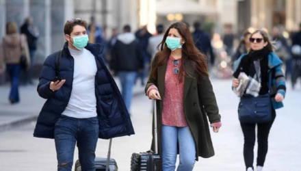Более 826 тысяч человек по всему миру заразились COVID-19