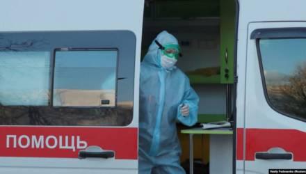 Больная не была за границей. Стали известны подробности о втором случае коронавируса на Гомельщине