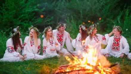 Оргии, многожёнство и продажа любовниц. Как была устроена личная жизнь древних славян