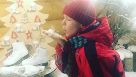 Родители 10-летнего Гордея из Гомеля просят помощи в борьбе со смертельным раком крови у ребёнка