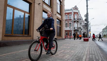 Приведёт ли запуск онлайн-проката велосипедов в Гомеле к совершенствованию городской инфраструктуры?