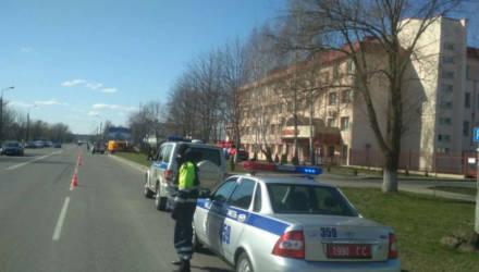 """На """"Гомельгазе"""" обнаружили бесхозную картонную коробку: эвакуировали 150 работников"""