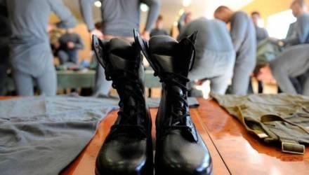 В Гомеле осудили 11 призывников, уклонившихся от службы в армии