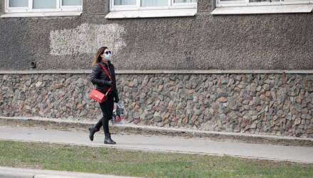 Прокурор Гомельской области рассказал, какова ответственность за несоблюдение самоизоляции и умышленное распространение коронавируса