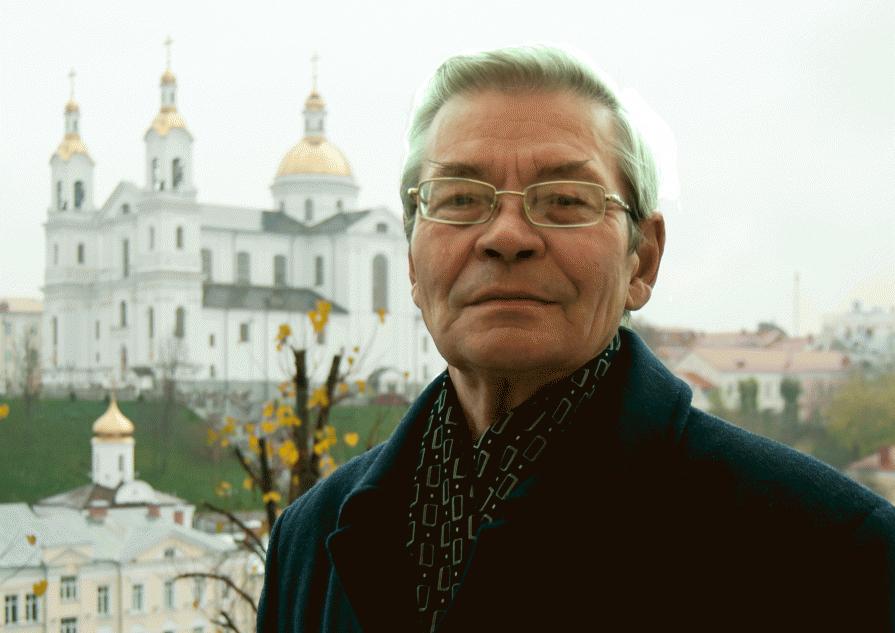 В Беларуси зафиксировали первую смерть от коронавируса. Умер заслуженный артист страны