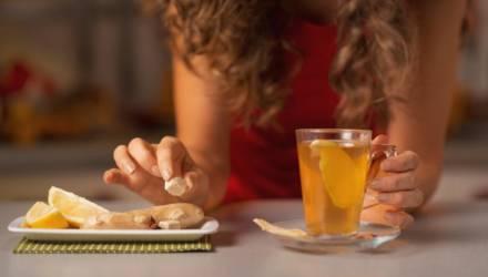 Что происходит с организмом, когда вы едите имбирь?