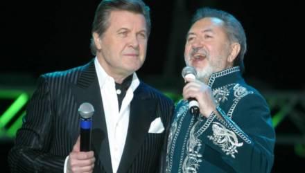 Споём вместе с Лещенко и Ярмоленко: 8 мая на стадионе «Центральный» Гомеля прозвучат любимые хиты