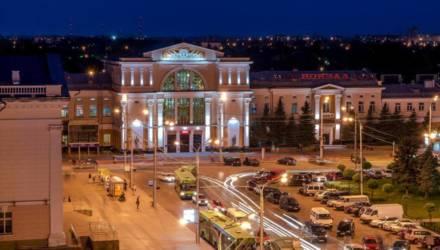 Вслед за Украиной приостановлено железнодорожное сообщение Беларуси с Латвией