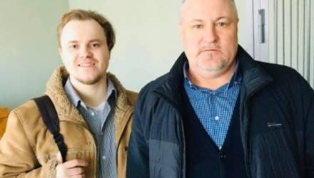 """За распространение нацистской символики электромонтёра """"Гомсельмаша"""" оштрафовали на 135 рублей"""