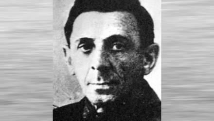 Бухгалтер-оборотень. Как шеф гестапо, сидевший в Гомеле, изображал няньку и узника концлагеря