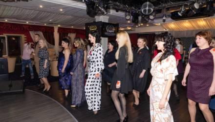 Очередной выпуск уникальной для Гомеля Академии моды состоялся в областном центре