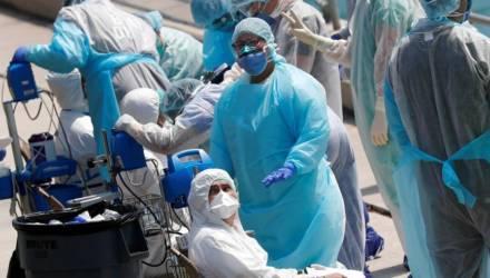 Китай заявил об окончании эпидемии коронавируса в стране