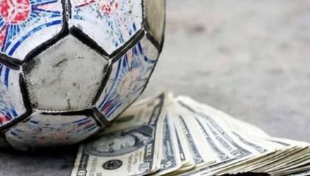 Следствие озвучило суммы, которые были направлены на подкуп игроков ФК «Гомель»