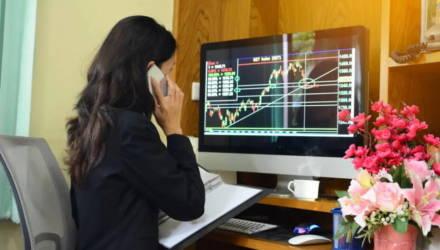 На Гомельщине женщина решила заработать на финансовых биржах и лишилась более 8500 рублей