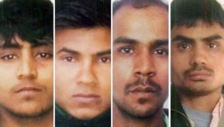 В Индии казнены четверо мужчин, изнасиловавших девушку в автобусе