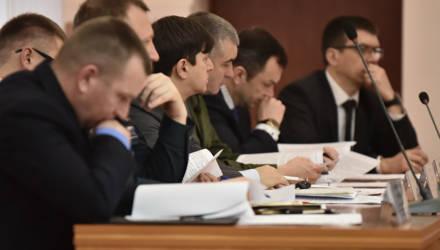 Большое совещание по борьбе с коррупцией в Гомеле: искушению получить шальные деньги подвержены работники всех отраслей