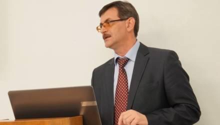 В Гомельской области — новый начальник сферы здравоохранения
