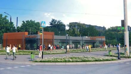 Компания МакДональдс в Беларуси не планировала и не планирует строительство ресторана с линией МакДрайв на улице Фадеева в Гомеле